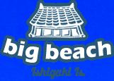 ビッグビーチシュノーケルツアー